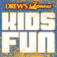 The Hit Crew - Drew's Famous Kids Fun