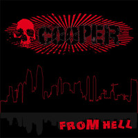 Cooper - From Hell (Explicit)