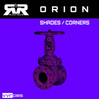 Orion - Shades / Corners