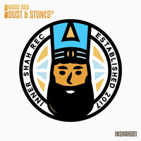 Madd Rod - Dust & Stones