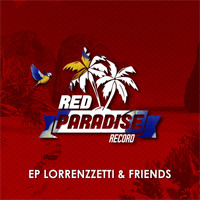 Lorrenzzetti - EP Lorrenzzetti & Friends
