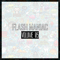 Various Artists - Flash Maniac, Vol. 05