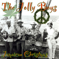 The Jolly Boys - Jamaican Christmas
