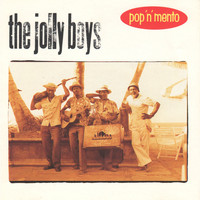 The Jolly Boys - Pop n Mento