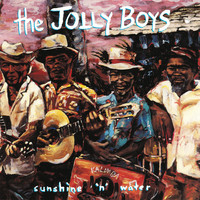 The Jolly Boys - Sunshine n Water