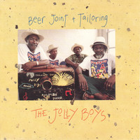 The Jolly Boys - Beer Joint & Tailoring
