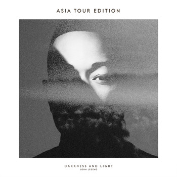John Legend - DARKNESS AND LIGHT (Asia Tour Edition [Explicit])