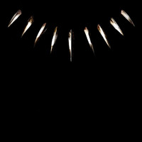 Kendrick Lamar - Black Panther The Album Music From And Inspired By