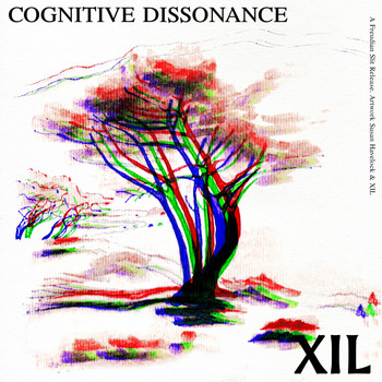 Xil - Cognitive Dissonance