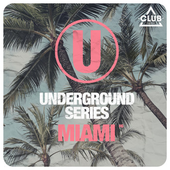Various Artists - Underground Series Miami Pt. 6