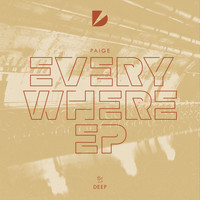 Paige - Everywhere EP