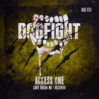 Access One - Can't Break Me/Deceived