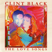Clint Black - The Love Songs