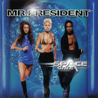 Mr. President - Space Gate