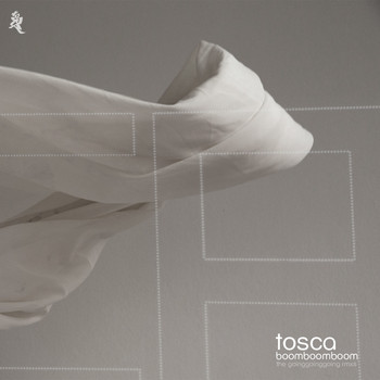 Tosca - Supersunday (Megablast Remix)