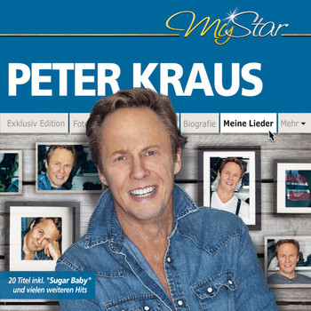 Peter Kraus - My Star