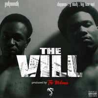 Yukmouth - The Vill (feat. Chippass, G-Stack & Big Fase Mel) (Explicit)