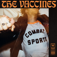 The Vaccines - Put It On a T-Shirt