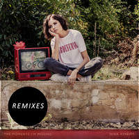 Nina Nesbitt - The Moments I`m Missing (Remixes)