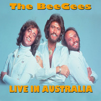 Bee Gees - Bee Gees (Live in Australia)