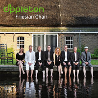 Appleton - Friesian Chair