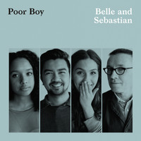 Belle and Sebastian - Poor Boy (Radio Edit)