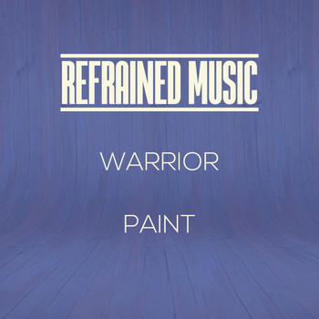 Paint - Warrior