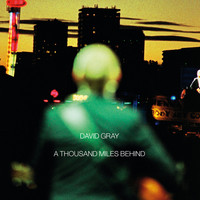 David Gray - A Thousand Miles Behind (Live)