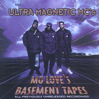 Ultramagnetic MCs - Mo Love's Basement Tapes (Explicit)