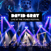 David Gray - Live at the iTunes Festival