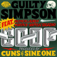 Guilty Simpson - CO-OP
