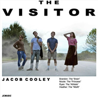 Jacob Cooley - The Visitor