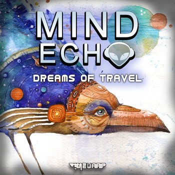 Mind Echo - Dreams of Travels