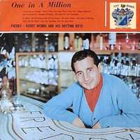 Freddy Quinn - One in a Million