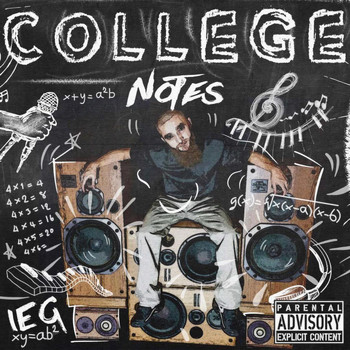 College - Notes (Explicit)