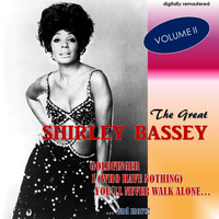 Shirley Bassey - The Great Shirley Bassey, Vol. 2 (Digitally Remastered)