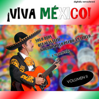 Various Artists - ¡Viva México!, Vol. 2 (Remastered)