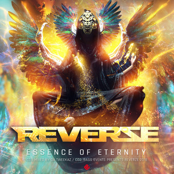 Various Artists - Reverze 2018 Essence Of Eternity