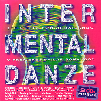 Various Artists - Intermental Danze
