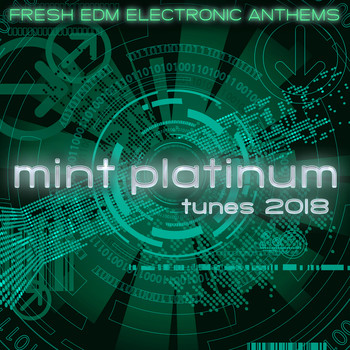 Various Artists - Mint Platinum Tunes - Fresh Electronic Anthems 2018