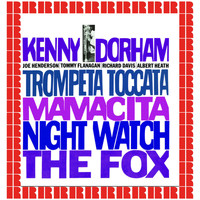 Kenny Dorham - Trompeta Toccata (Hd Remastered Edition)