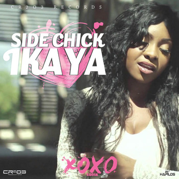 Ikaya - Side Chick - Single