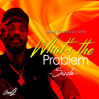 Sizzla - What's the Problem - Single