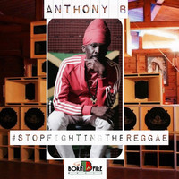 Anthony B - Stop Fighting The Reggae