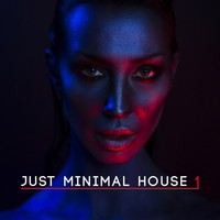 Various Artists - Just Minimal House, Vol. 1 (Explicit)