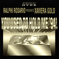 Ralphi Rosario - You Used to Hold Me '94!