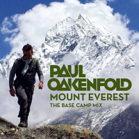 Paul Oakenfold - Paul Oakenfold - Mount Everest: The Base Camp Mix
