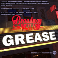 All Star Studio Cast - Grease