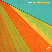 Moonchild - Run Away (Eric Lau & Kaidi Tatham Remix)