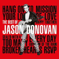 Jason Donovan - The Best of Jason Donovan
